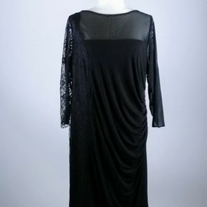 Vince Camuto cocktail evening dress size 16W